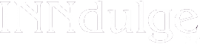 Inndulge test site Logo